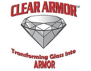 Clear Armor logo