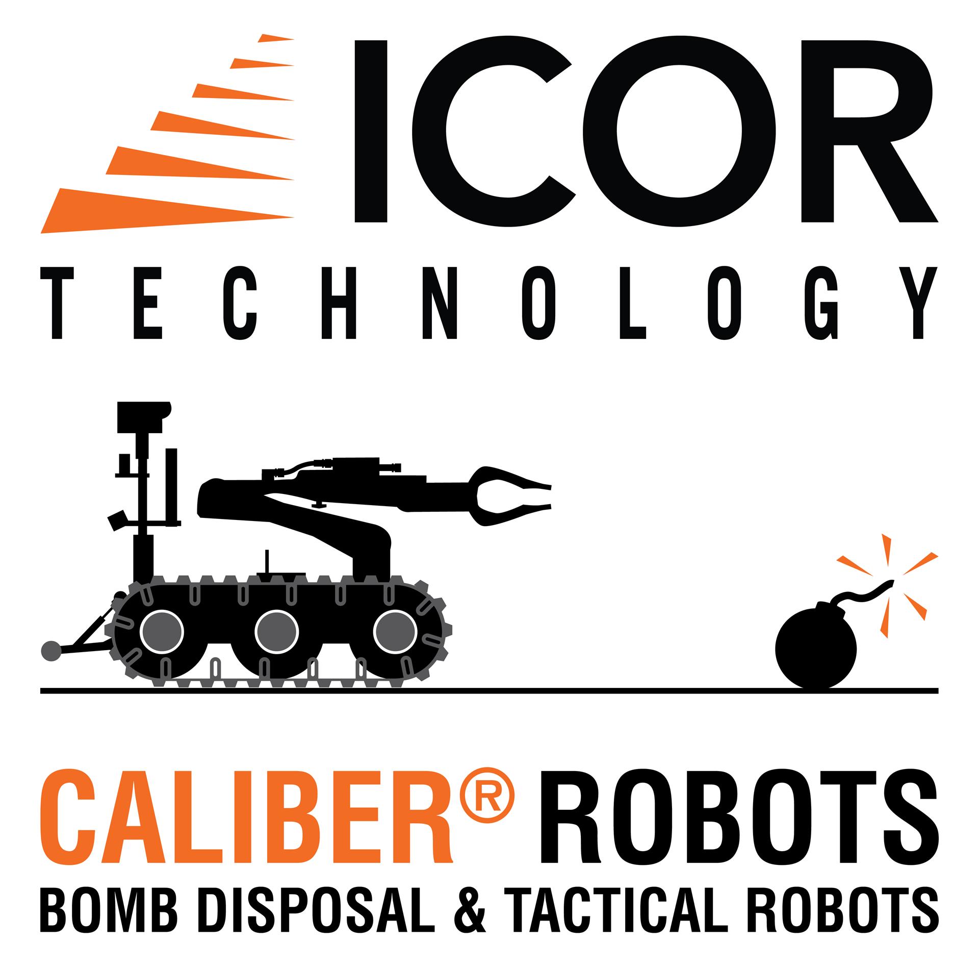 ICOR Logo