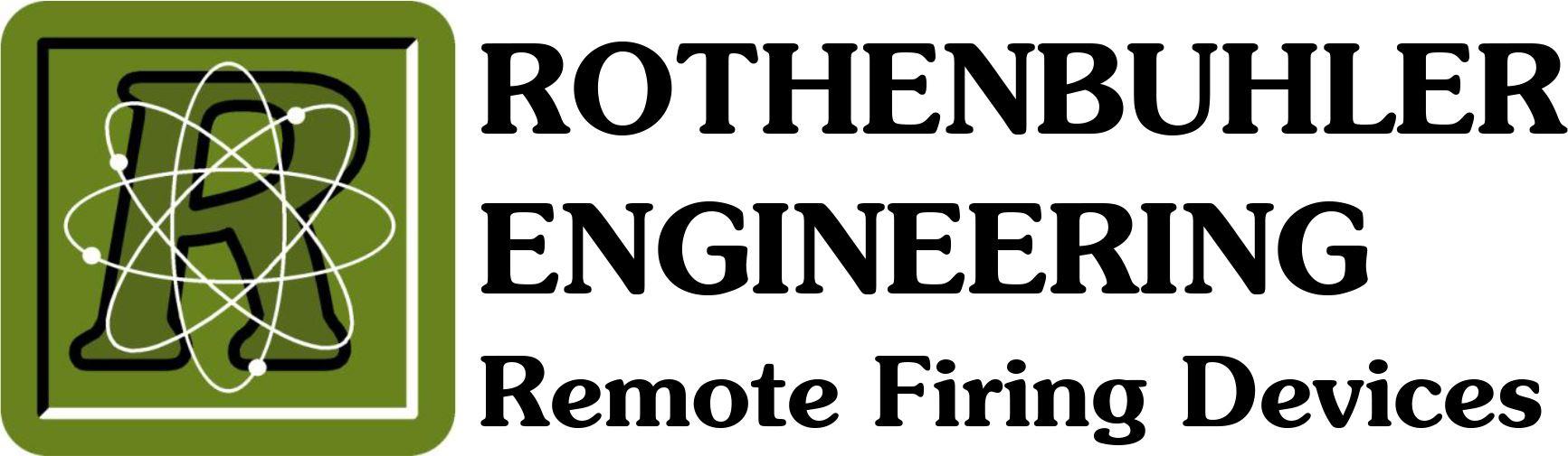 Rothenbuhler Logo