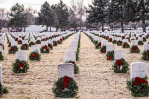 Wreaths Across America Fort Logan-206